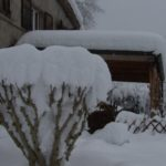 Snow, Snow and More Snow