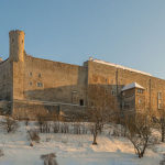 Picture of the Day: Toompea Castle