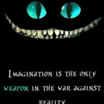 Wednesday Words of Wisdom: Imagination